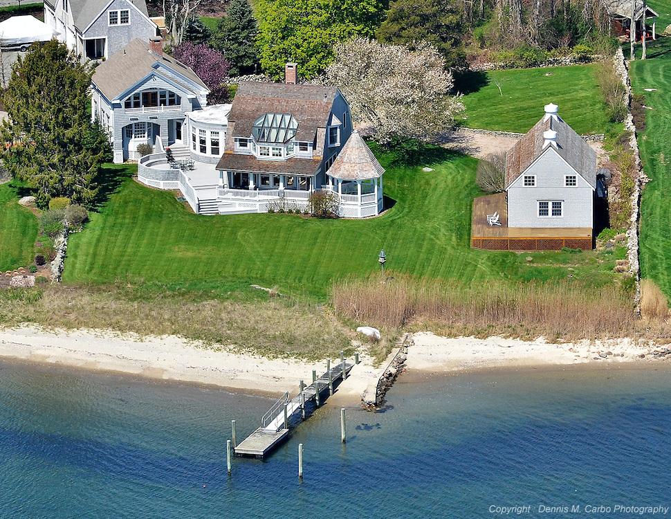 Water Front Residence - Mystic, CT