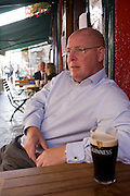 Nick Leeson is known as the former Rogue Trader whose financial market risk-taking caused the biggest financial scandal of the 20th century when he brought about the collapse of his employer, Barings Bank (personal bank to HM The Queen) in 1995. Leeson's role and subsequent jailing is one of the most notorious episodes in debacles in modern financial history. Leeson is now CEO of Galway United Football Club (http://www.galwayunitedfc.ie/) whose home ground is at Terryland Park, founded in 1024 and with a capacity of 6,000. Galway are presently (Oct 2008) bottom of the Irish Premier Division but Leeson is still busy giving motivational speeches to companies around the world. Accompanying text is available from Peter Culshaw, peterculshaw@ukonline.co.uk.