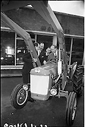 03/01/1966.01/03/1966.03 January 1966.BMC mini tractor arrives.