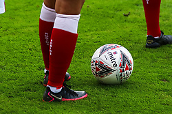 - Mandatory by-line: Will Cooper/JMP - 18/10/2020 - FOOTBALL - Twerton Park - Bath, England - Bristol City Women v Birmingham City Women - Barclays FA Women's Super League