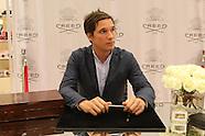 Neiman Marcus. Creed. Erwin Creed. 10.14.16
