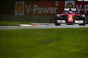 Canadian Grand Prix 2014, Fernando Alonso (SPA), Ferrari