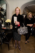 SYDNEY FINCH, The Launch of the Lanvin store on Mount St. Presentation and cocktails.  London. 26 March 2009