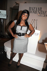 MICA PARIS at the Harper's Bazaar Women of the Year Awards 2008 at The Landau, The Langham Hotel, Portland Place, London on 1st September 2008.<br /> <br /> NON EXCLUSIVE - WORLD RIGHTS