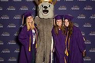 Alumni Assocation - Graduation 5.2.2013