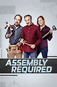 """March 30, 2021 (USA): History Channel's """"Assembly Required"""" Episode"""