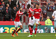 Nottingham Forest v West Ham United 050114