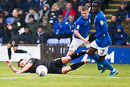Macclesfield Town v Mansfield Town 161119