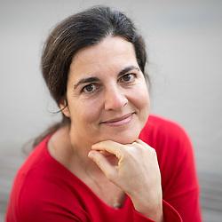 20190315: SLO, People - Portrait of dr. Katarina Kompan Erzar