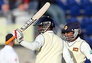 Cricket - England v Sri lanka 1Test Day 1