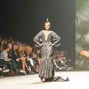 NLD/Amsterdam/20150709 - AFW2015 - show Monique Collignon, Ovo Drenth