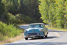 090 1954 Oldsmobile Super 88 Holiday Coupe