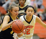 Truman @ Pennsbury Girls Basketball