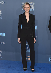 Stars attend the 22nd Annual Critics Choice Awards in Santa Monica, California. 11 Dec 2016 Pictured: Evan Rachel Wood. Photo credit: Bauer Griffin / MEGA TheMegaAgency.com +1 888 505 6342