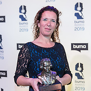 NLD/Hilversum/20190311  - Uitreiking Buma Awards 2019, ............