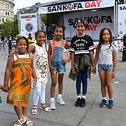 Sankofa Day 2019, London, UK