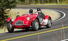 009- 1952 Allard J2X