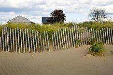 Hammonasset Beach State Park Madison Connecticut