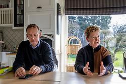 Hemeryck Rik, Hérica Ravel, BEL<br /> Haras de Lauzelle - Wavre 2021<br /> © Hippo Foto - Dirk Caremans<br /> 15/03/2021