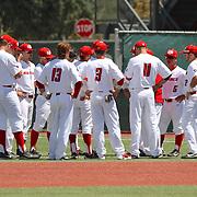 2018 UNM Baseball