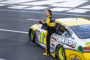 September 28-30, 2018. Charlotte Motorspeedway, ROVAL400: 12 Ryan Blaney, Menards/Pennzoil, Ford, Team Penske