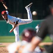 USC Baseball v No. 1 Vanderbilt