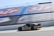 May 6, 2013 - NASCAR Sprint Cup Series, STP Gas Booster 500. Jeff Burton, Chevrolet