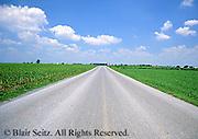 Roads, highways,road to infinity
