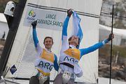 2016 Rio Olympic Games.<br />  © Matias Capizzano