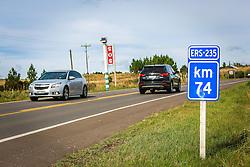 Banco de imagens das rodovias administradas pela EGR - Empresa Gaúcha de Rodovias. ERS-235 Canela - São Francisco de Paula, Km 71-73. FOTO: Jefferson Bernardes/ Agencia Preview