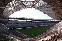 Das Stade de Geneve © Urs Bucher/EQ Images
