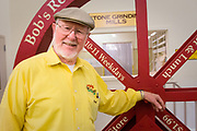 Bob Moore of Bob's Red Mill.