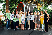 Women IN WIne