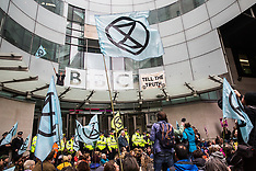 2019-10-11 Extinction Rebellion International Rebellion Day 5