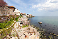 South seaside of Sozopol