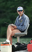 St Catharines, Ontario, CANADA 1999 World Rowing Championships. Kathleen HEDDLE, [Mandatory Credit Peter Spurrier Intersport Images] 1999 FISA. World Rowing Championships, St Catherines, CANADA