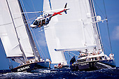 2011 Caribbean Superyacht Regatta Selects