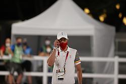 Meier Kai-Steffen , GER<br /> Olympic Games Tokyo 2021<br /> © Hippo Foto - Stefan Lafrentz<br /> 30/07/2021