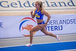 11-02-2017 NED: AA Drink NK Indoor, Apeldoorn<br /> Eva Hovenkamp 199