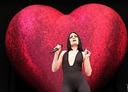 Jessie J,Isle Of Wight Festival