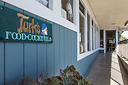 Turk's Restaurant and Bar at Dana Point Harbor