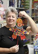 2007 - Blue Turtle Toy Store in Oakwood