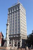 Lancaster, PA 2003-2015