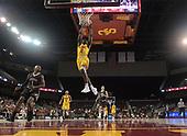 Nov 22, 2017-NCAA Basketball-Lehigh at Southern California