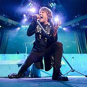 Iron Maiden, Verizon Wireless Amphitheater (2013-09-08)