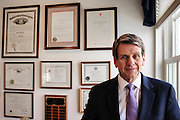 Michael Farris is founder of both the Home School Legal Defense Fund and Patrick Henry College. He is coach of the Patrick Henry College Moot Court team which has won six national tournaments and is the four-time defending national champion.