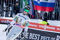 Ziga Jelar (SLO) during Ski Flying Hill Individual Competition at Day 2 of FIS Ski Jumping World Cup Final 2018, on March 23, 2018 in Planica, Ratece, Slovenia. Photo by Urban Urbanc / Sportida