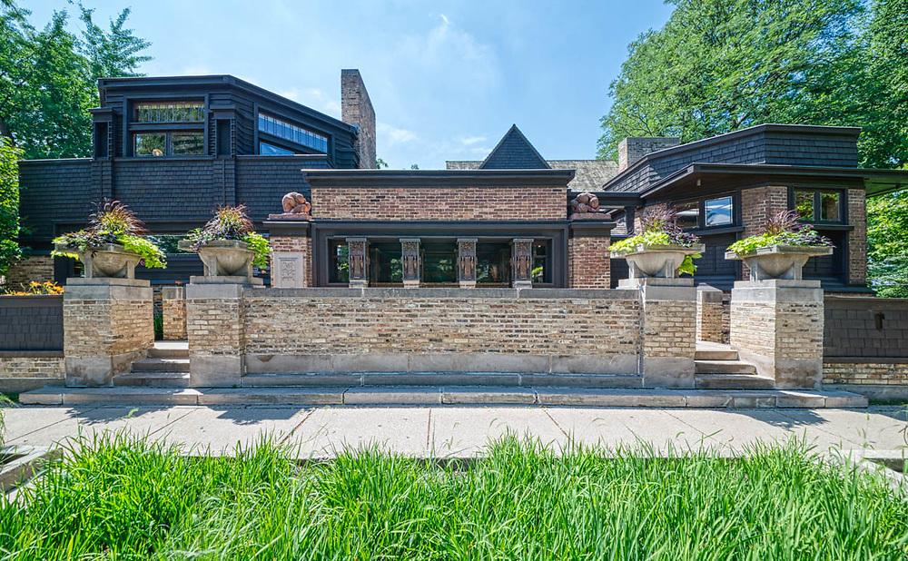 Exterior Architectural Photography. Buildings, locations, architecture. Chicago, Illinois, built landscape,
