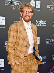 Edinburgh International Film Festival, Monday, 25th June 2018<br /> <br /> JELLYFISH (European Premiere)<br /> <br /> Pictured: Producer Nikolas Holttum <br /> <br /> (c) Alex Todd   Edinburgh Elite media