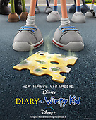 """December 03, 2021 - USA: Disney Plus """"Diary Of A Wimpy Kid"""" Movie Release"""